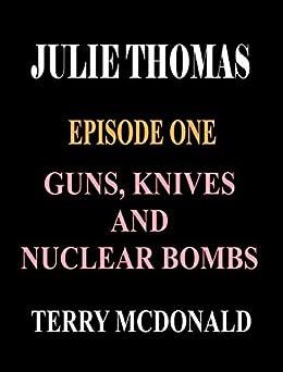 Julie Thomas: Apocalyptic Woman