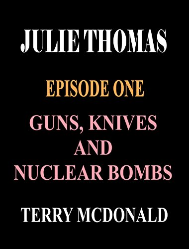 Julie Thomas: Apocalyptic Woman