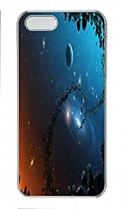 Mysterious Star pragmatic PC Transparent For SamSung Note 4 Phone Case Cover - Attraction