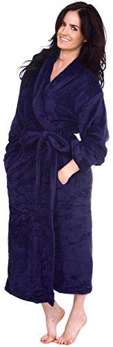 AshopZ Women Super Kimono Bathrobe