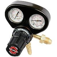 TurboTorch 0386-0857 DP250-800-580 Nitrogen Purge Regulator 800 PSIG by ESAB