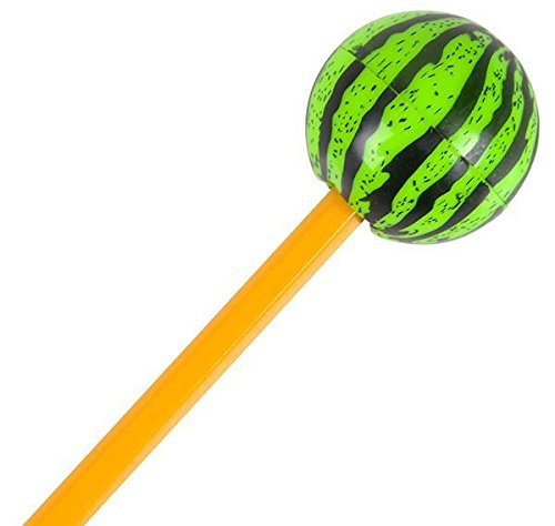 1.5'' WATERMELON SHARPENER, Case of 12 by DollarItemDirect