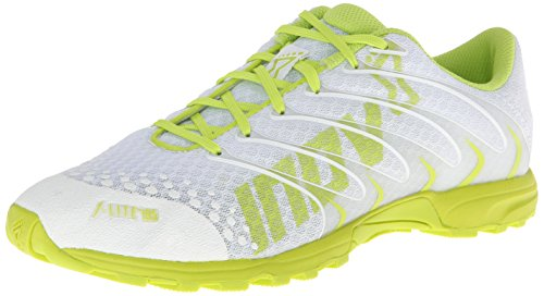 Shoe 195 US Training 6 Lime White 8 Women's F P Inov Lite M Cross xFB84q