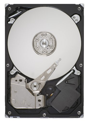 Seagate Barracuda 7200 500 GB 7200RPM SATA 3Gb/s 16MB Cache 3.5 Inch Internal Hard Drive ST3500418AS-Bare Drive