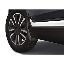 Tires & Wheels Color: Black Mudguards Huckus ABS Exterior Car Mud Flaps Splash Guard Fit for Audi Q3 2012-2014 Mudguard Fender Hatchback 5DR Mud Protection
