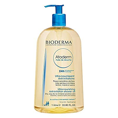 Bioderma Atoderm Moisturizing and