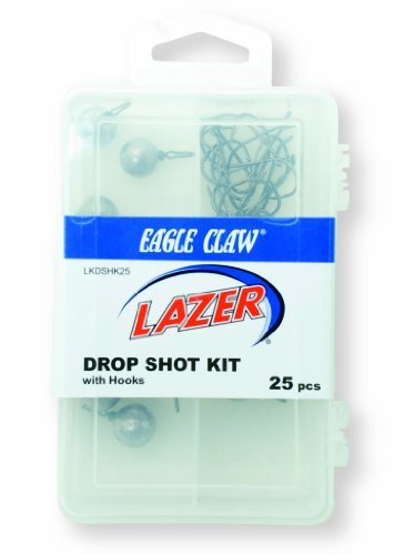 Eagle Claw Drop Shot Rigging product image