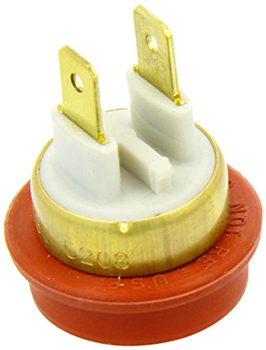 Intermotor 50166 Radiator Fan Switch: