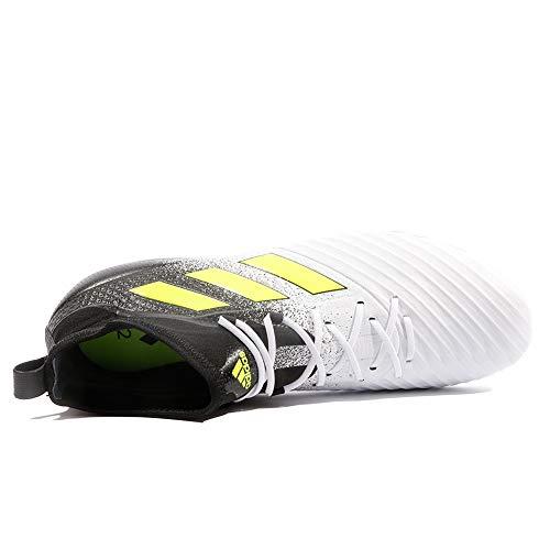 Fg 2 Ace Uomo 17 S77054 Adidas Scarpe Calcio Da White pqxwnt