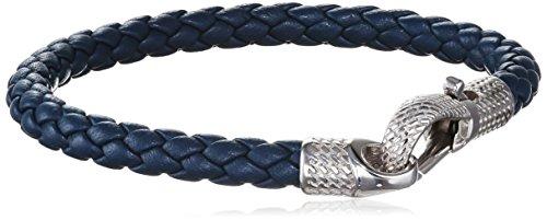 Tateossian Blue Ziggy Bracelet