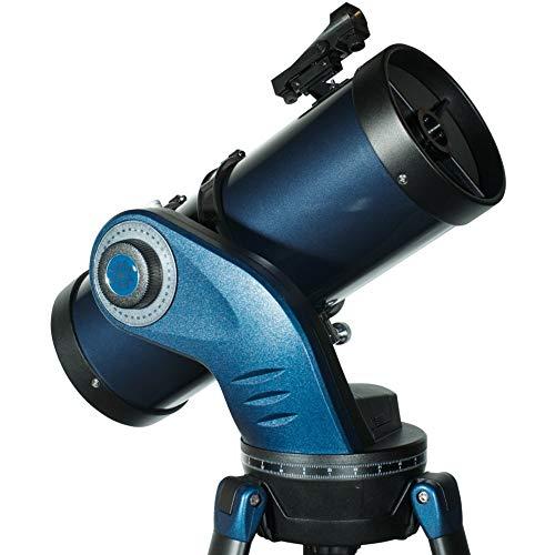 Meade Starnavigator NG 130mm f/7.7 GoTo Reflector Telescope
