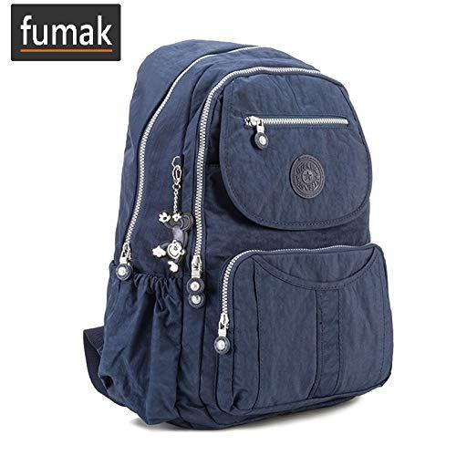 Laptop Backpack - School Backpack for Teenage Girls Student Bag Mochila Feminina Women Back Pack Nylon Big Travel Laptop Bagpack Sac A Dos ...