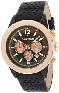 K&Bros 9447-3 - Reloj para hombres