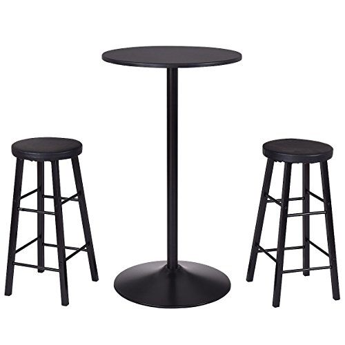 Compare Price To Bar Stool Table Set Dreamboracay Com