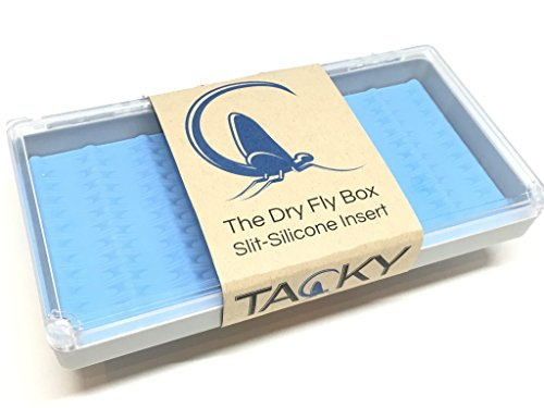 - Tacky Fishing The Dry Fly Box
