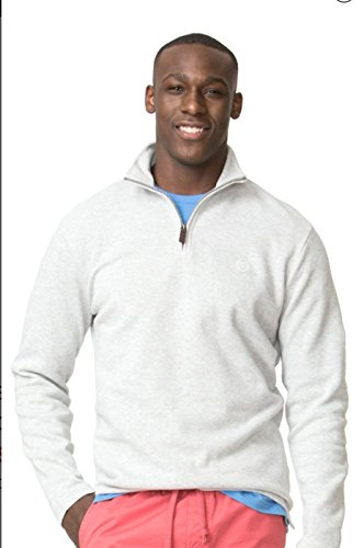 Quarter Zip Ribbed - 4