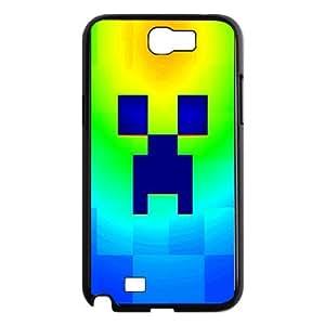 Generic Case Minecraft For Samsung Galaxy N2 N7100 ZGF1129838