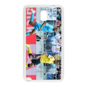 SHEP Five major European Football League Hight Quality Protective Case for Samsaung Note3