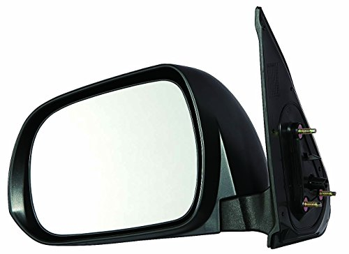 Price comparison product image Depo 312-5443L3MF Toyota Tacoma Driver Side Manual Non-Heated Mirror (12-14 Without Signal +Cover Textured)