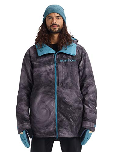 Burton Men's Gore-Tex Radial Jacket, Low Pressure, Large