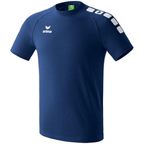 f6844c959 En venta erima T-Shirt 5-Cubes Promo - Camiseta Camisa deportivas para