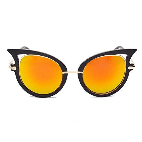 0b2aad6253 Chat Anti lunettes E Oeil Femme Femmes Dégradées ,optics Classiques Soleil  BleueRondes Panpany Hommes Polarisées Rétro Lunette Lunettes De ...
