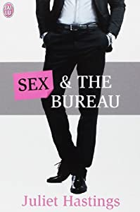 "Afficher ""Sex & the bureau"""