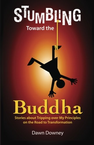 Read Online Stumbling Toward the Buddha: Stories about Tripping over My Principles on the Road to Transformation pdf
