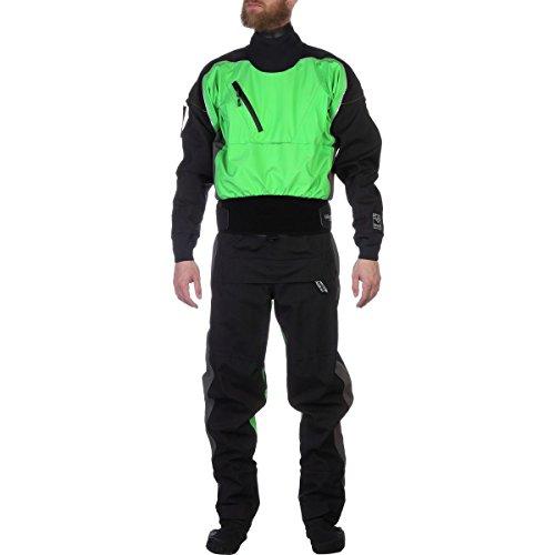Kokatat Men's Gore-Tex Icon Drysuit Leaf M by Kokatat