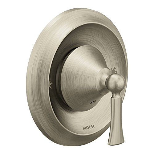 Moen T4501BN  Wynford Posi-Temp Valve Trim, Brushed Nickel