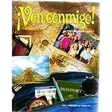 Ven Conmigo! : Holt Spanish, Humbach, 0030965225