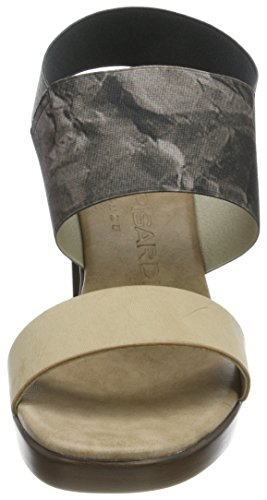Ecovac Nerina Back Ecovac 06vintage Sandals Women's Rapisardi Vintage Grey NR Sling Grey EaPpwq