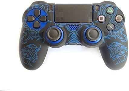 Funda de Silicona de Gel de sílice Canamite para Playstation 4 PS4 ...