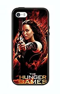 Specialdiy New case cover Hard Plastic for Ipod touch 5 g7El542PacT Design The Hunger Game HG16