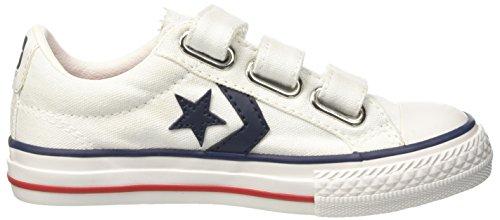 CONVERSE Converse star player zapatillas moda nino