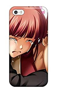 Hot 3403789K583759131 guns characters Anime Pop Culture Hard Plastic iPhone 5/5s cases