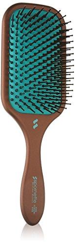 Spornette Ion Fusion Paddle Hair Brush