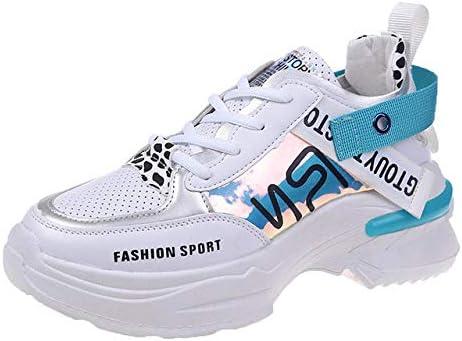 RONGXIE Ocio Primavera Otoño Zapatillas De Deporte Zapatos ...