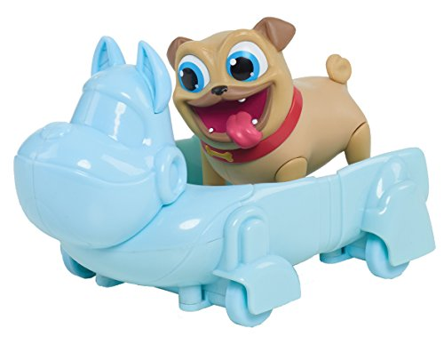 Just Play Puppy Dog Pals House Playset Multicolor Import It All