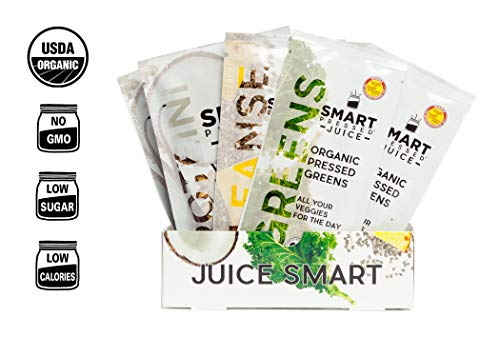 1-Day Organic Juice Cleanse Weight Loss   Smart Pressed Juice   Detox Shake Health Program   Cold-Pressed Green Juice   Beets Chia Fiber Protein Celery