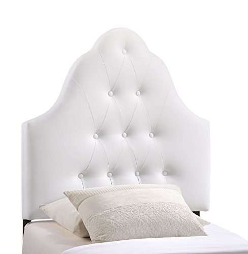 Modway Sovereign Upholstered Tufted Headboard Overview
