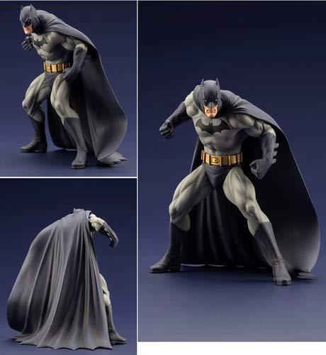 (DC Comics: Batman Hush Artfx+ Statue)