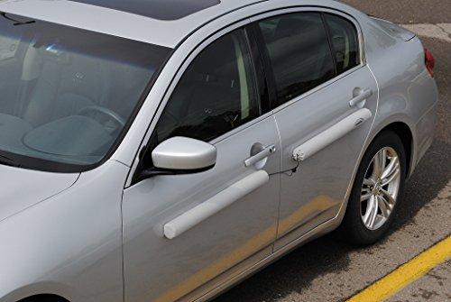 Car Park Dent Protector