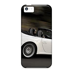 New Porsche Carrera 4s Cases Covers, Anti-scratch JAi11142ARxg Phone Cases For Iphone 5c
