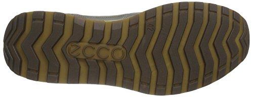 ECCO Cs14 Men's, Scarpe da Ginnastica Uomo Grigio(warm Grey 1375)