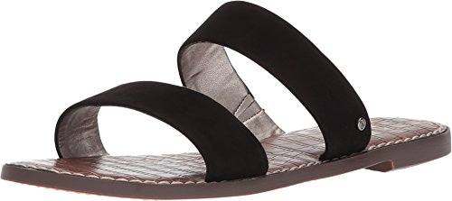 Sam Edelman Gala Black Kid Suede Leather 12 (Sam Edelman Kent Over The Knee Boots)