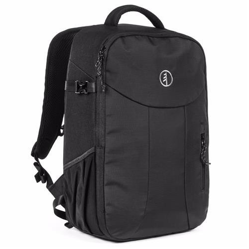 Foam Tamrac (Tamrac Nagano 16L Backpack, Black)