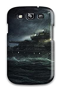 Case Cover Ship/ Fashionable Case For Galaxy S3