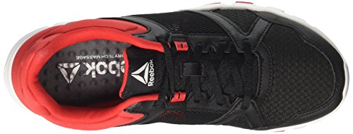 Homme de 10 Yourflex Train Reebok Noir Primal Red MT Fitness White Chaussures Black f6wUEqx0