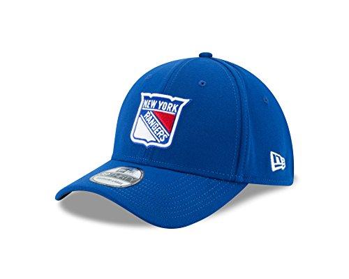 badaba9a98f Galleon - NHL New York Rangers Men s Team Classic 39Thirty Stretch Fit Cap